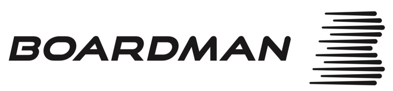 Boardman logo samarbeidspartner