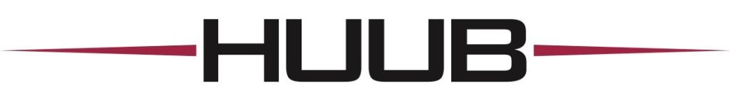 HUUB Logo - Samarbeidspartner