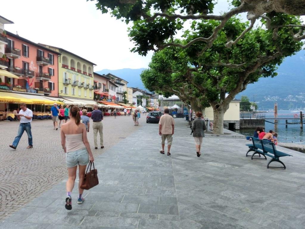 Triallan - Swissman - Ascona