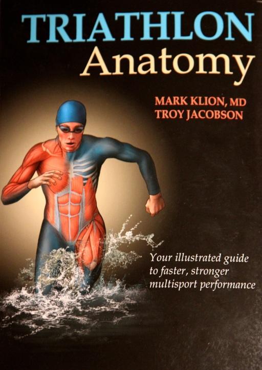 Triallan - Triathlon Anatomy