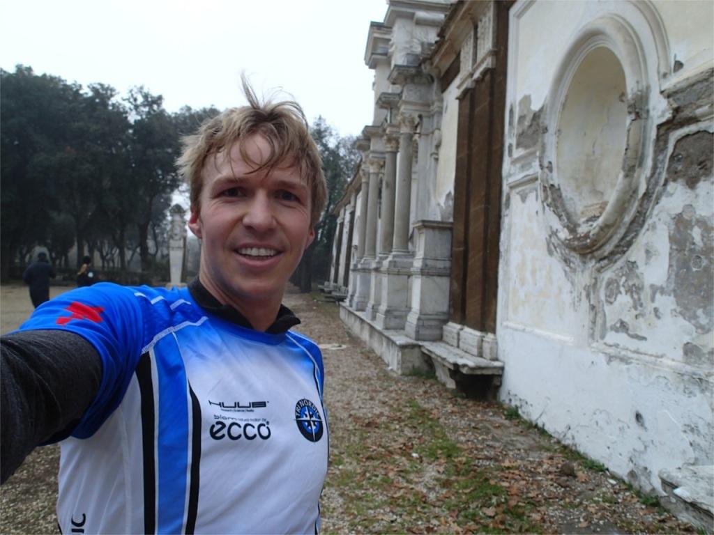 Triallan - Løpetips Roma