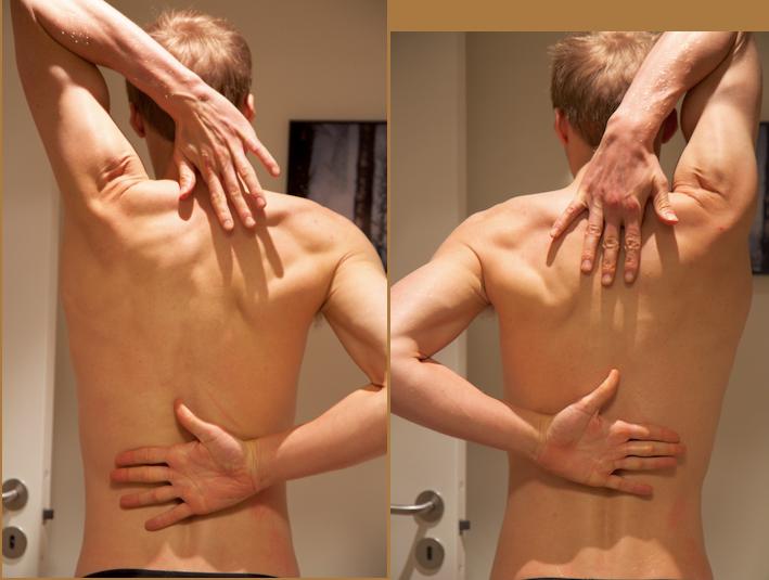 Triallan - Klinikk for Alle - Svømming - Fleksibilitet - Skadeforebyggning