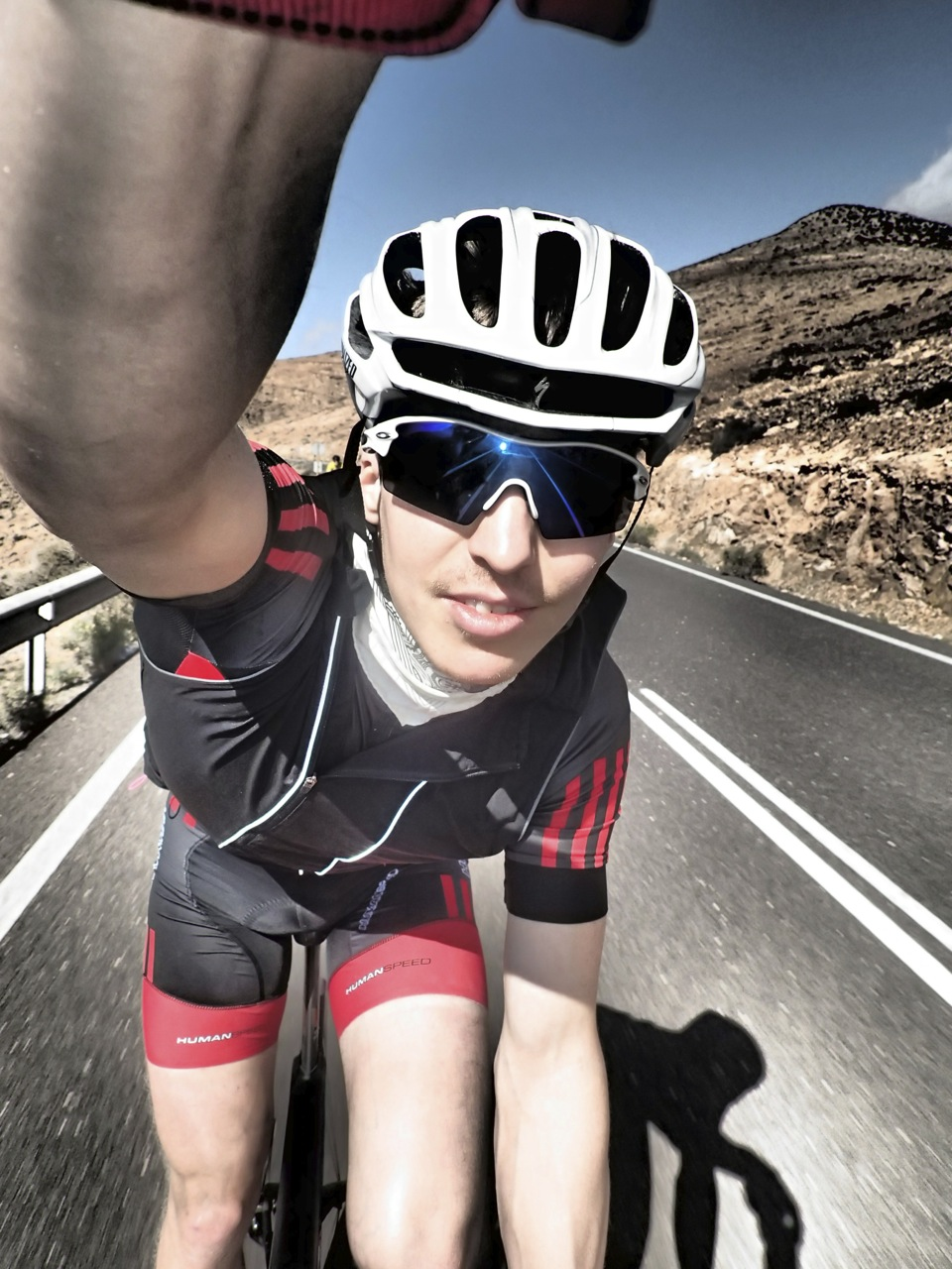 Triallan - Specialized - Humanspeed - TriNordic - Fuerteventura - Cycling - Playitas