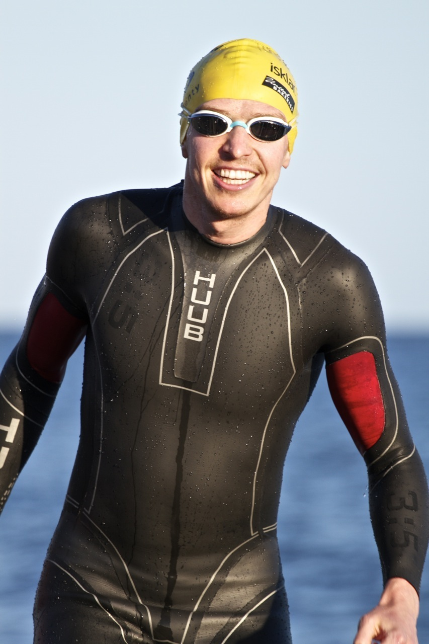 Triallan - HUUB Archimedes 3:5 - TriNordic - worlds best wetsuit - Triathlon