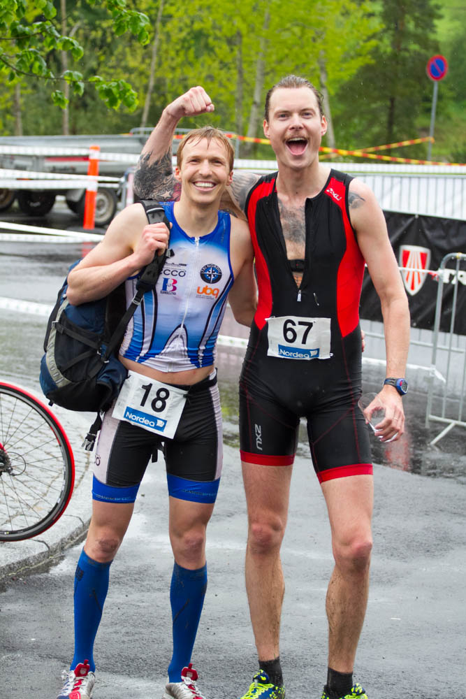 Triallan - NM Duathlon 2014