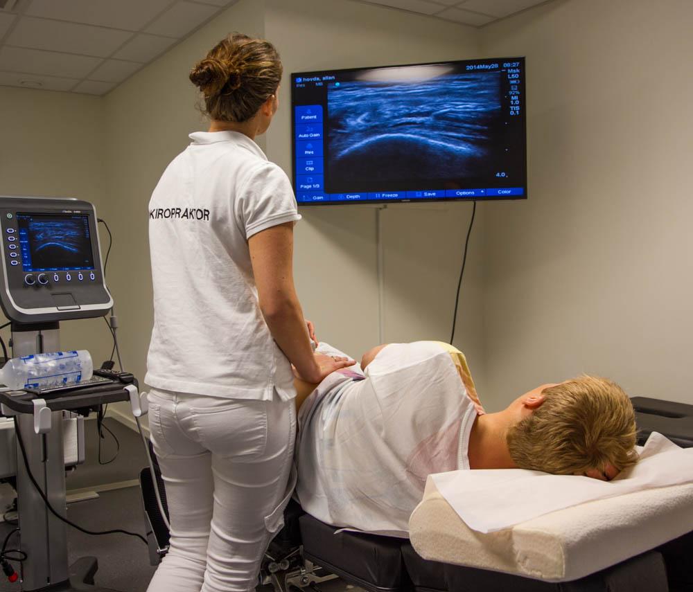 Triallan - Klinikk for Alle - Hofteskade - Kiropraktor Cahtrine Hoff