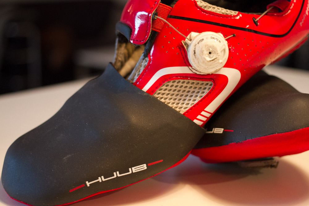Triallan - HUUB - Shoe cover - Specialized S-Works Trivent