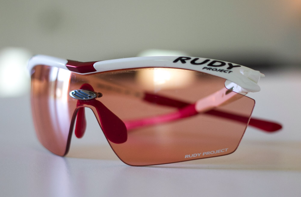 Triallan - Rudy Project Genetyk Photocromatic - Provista - Sportsbrille.no - Triathlon