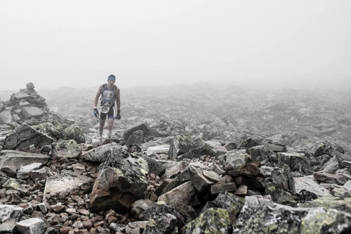 Triatlon – lidenskap oglidelse
