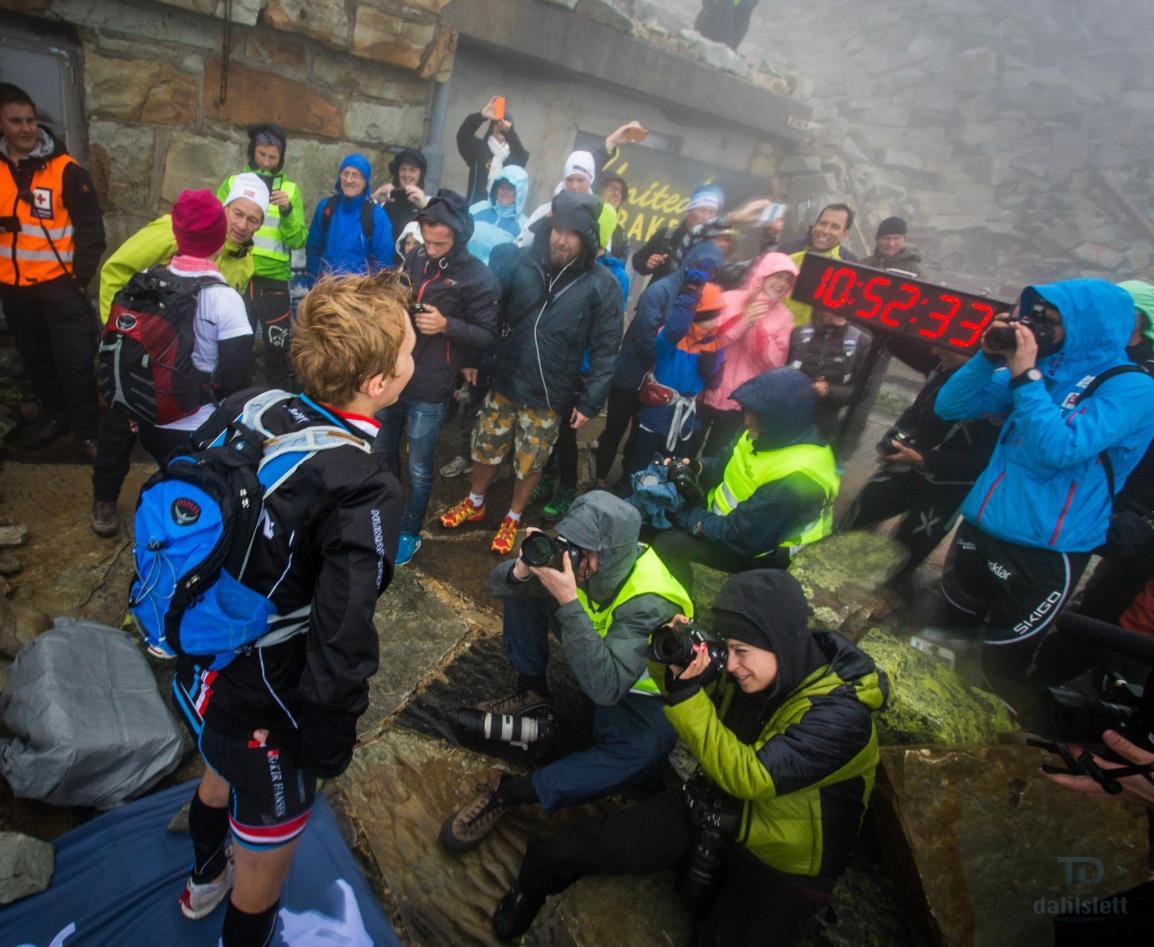 Triallan - Allan Hovda - Norseman 2014 - Winner - HumanSpeed - Osprey Rev 6
