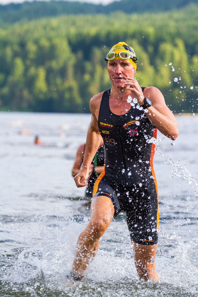 Triallan - Oslo Triathlon 2014-15