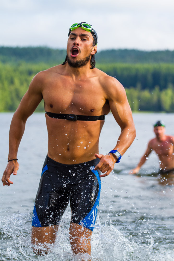 Triallan - Oslo Triathlon 2014-16