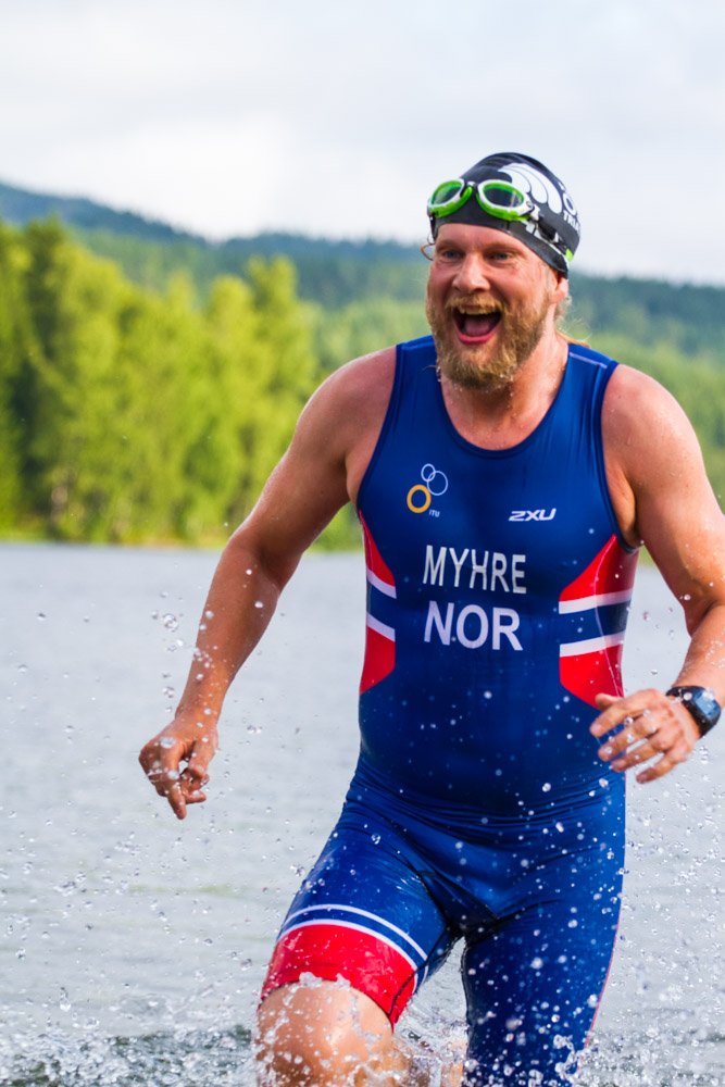 Triallan - Oslo Triathlon 2014-19
