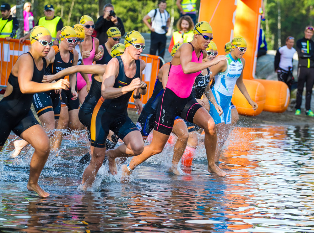 Triallan - Oslo Triathlon 2014-5