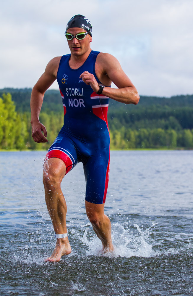 Triallan - Oslo Triathlon 2014-9