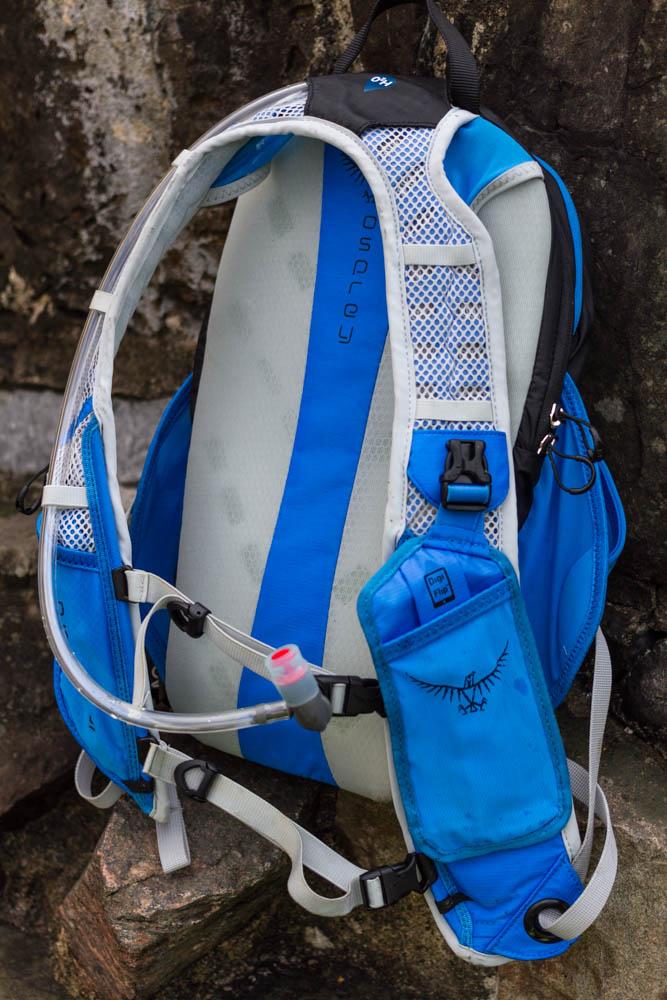 Triallan - Osprey Packs Rev 6 - Norseman - Ultraløp - Ultrarunning - backpack-13