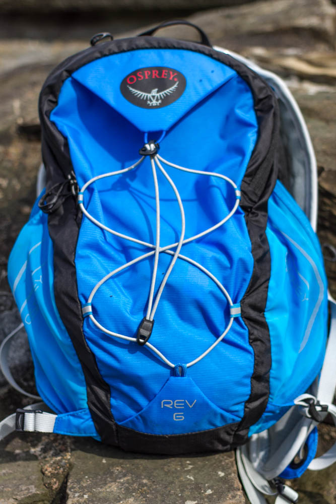Triallan - Osprey Packs Rev 6 - Norseman - Ultraløp - Ultrarunning - backpack-14