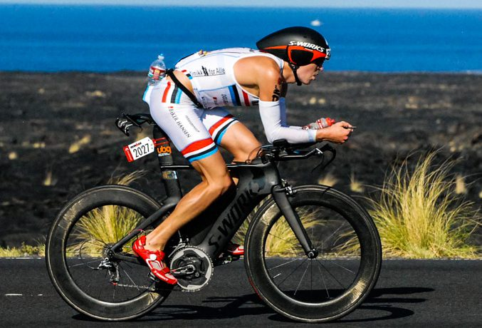 The triathlete/cyclists guide to hairless legs