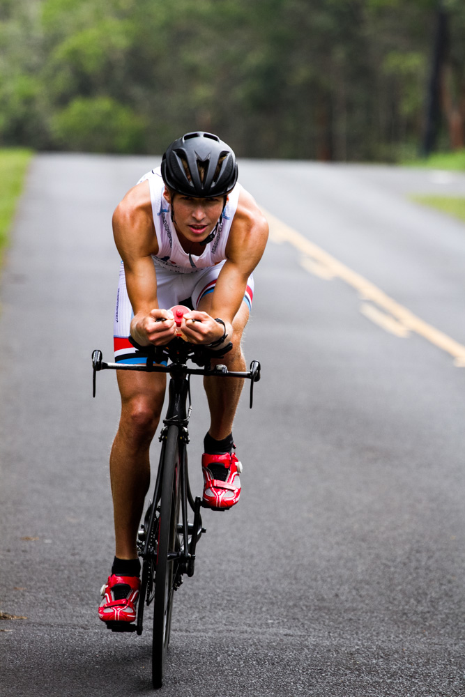 Triallan - Ironman Hawaii - HumanSpeed Trisuit - Aero-12