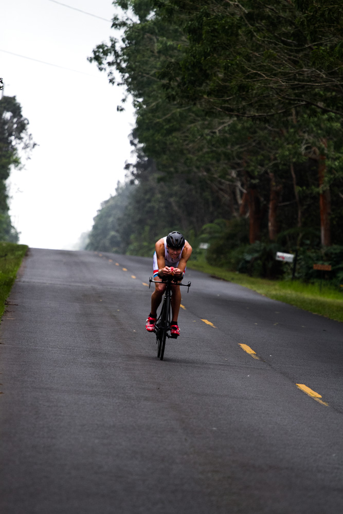 Triallan - Ironman Hawaii - HumanSpeed Trisuit - Aero-18