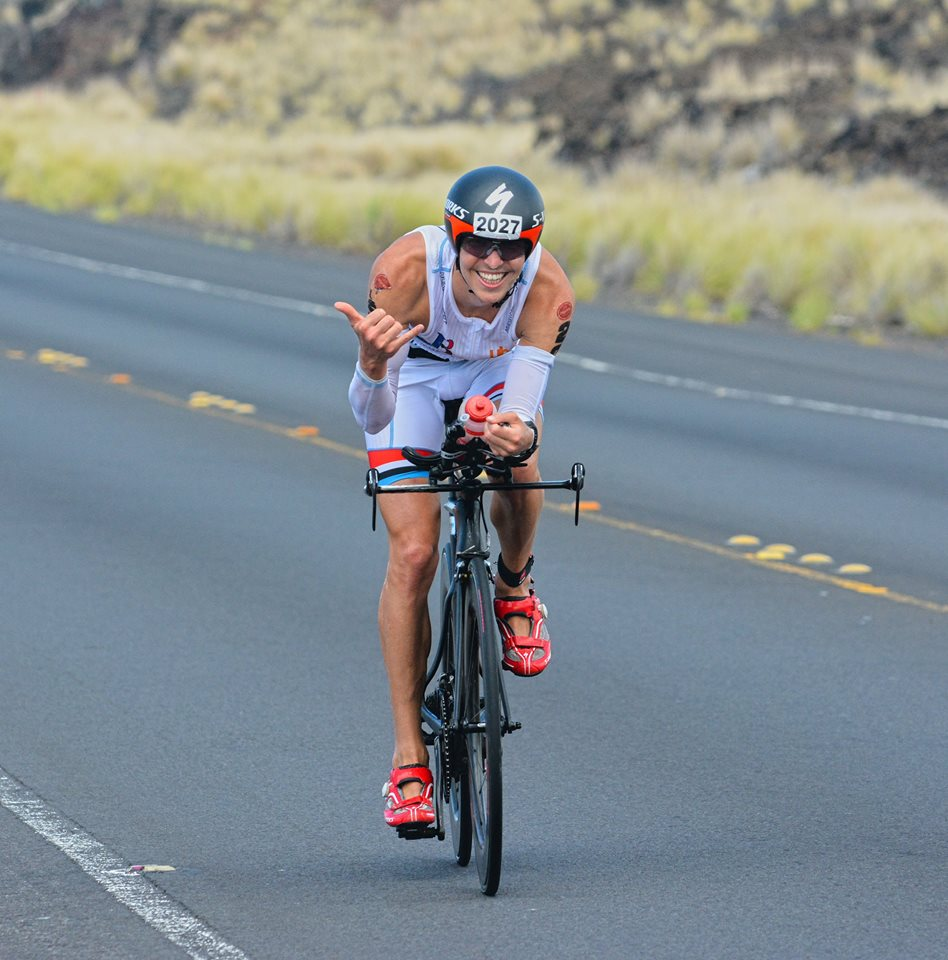 Triallan - Ironman Hawaii - Specialized - Humanspeed - Konkurransebilder-4