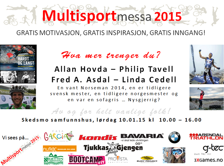 Multisportmessa