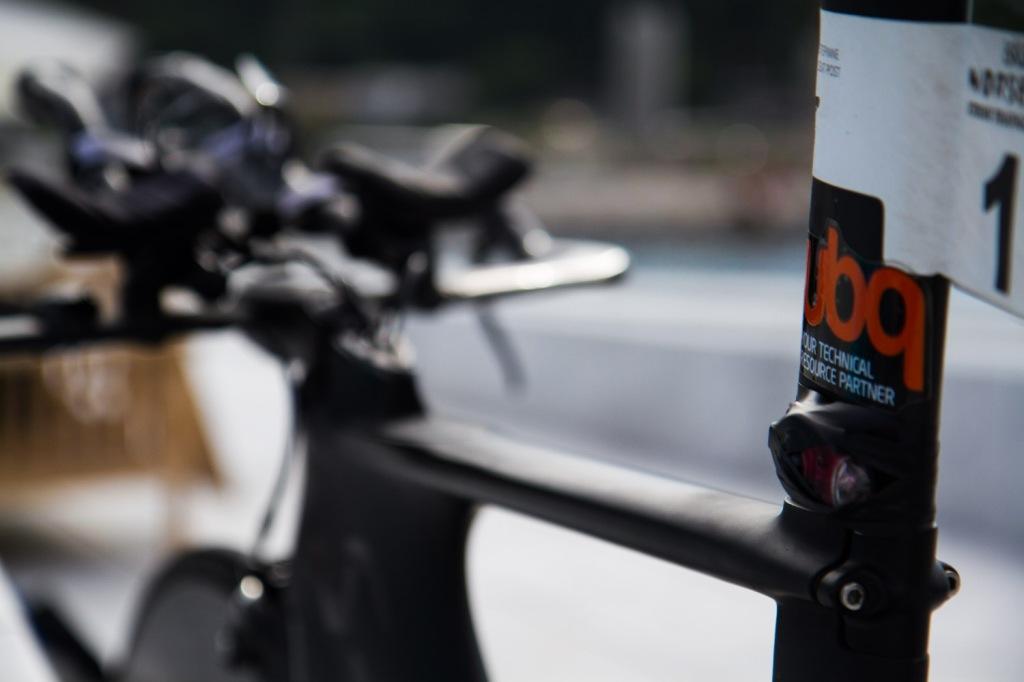 Specialized Shiv 2014 - Black - Triallan - Zipp 808 - Triathlon bike - Norseman-10