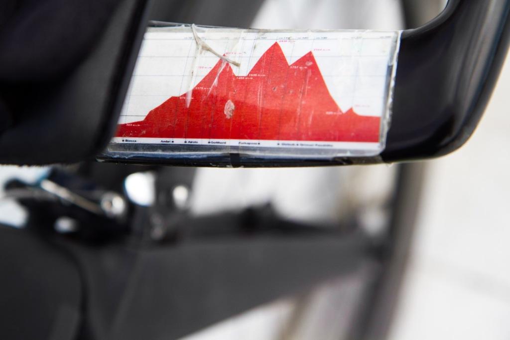 Specialized Shiv 2014 - Black - Triallan - Zipp 808 - Triathlon bike - Norseman-5