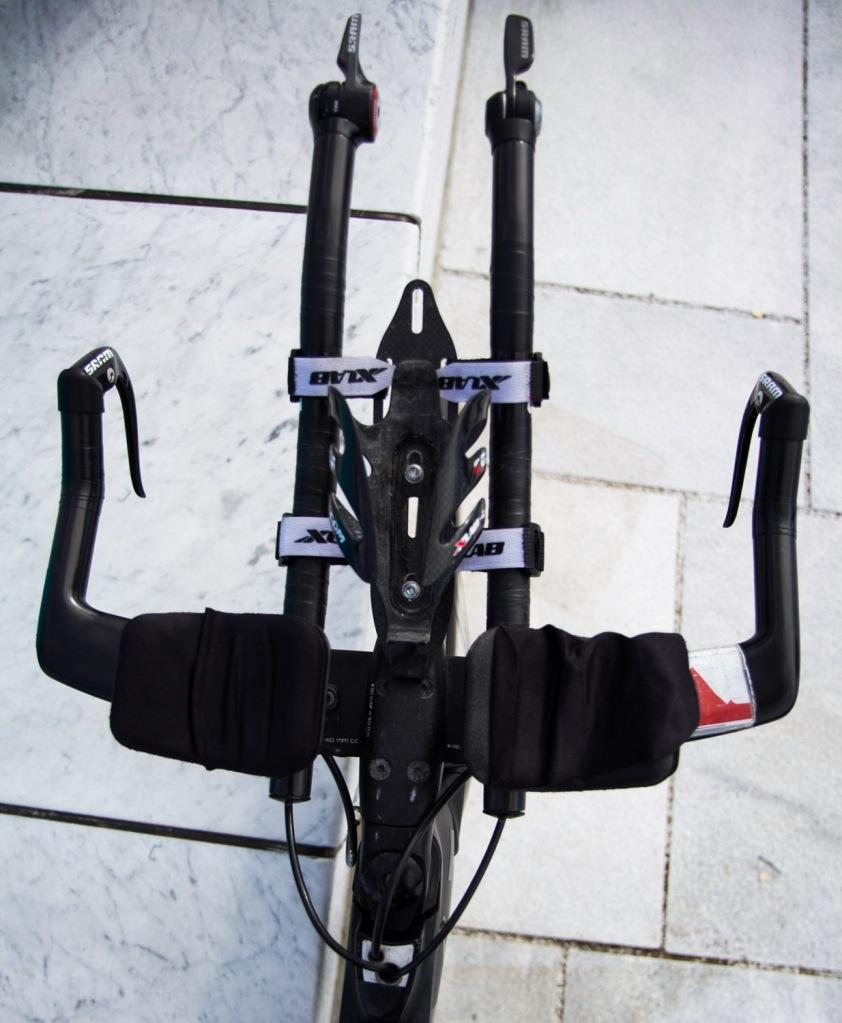 Specialized Shiv 2014 - Black - Triallan - Zipp 808 - Triathlon bike - Norseman-6