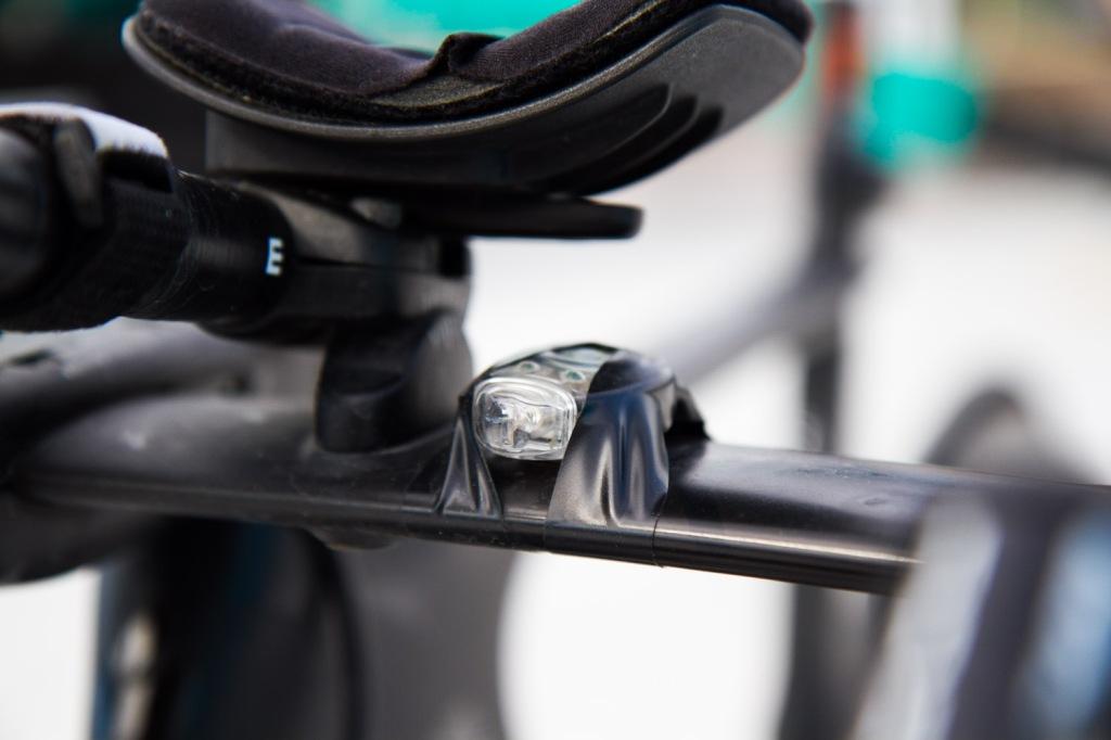 Specialized Shiv 2014 - Black - Triallan - Zipp 808 - Triathlon bike - Norseman-8