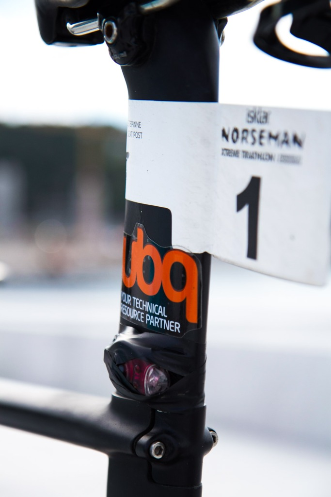 Specialized Shiv 2014 - Black - Triallan - Zipp 808 - Triathlon bike - Norseman-9
