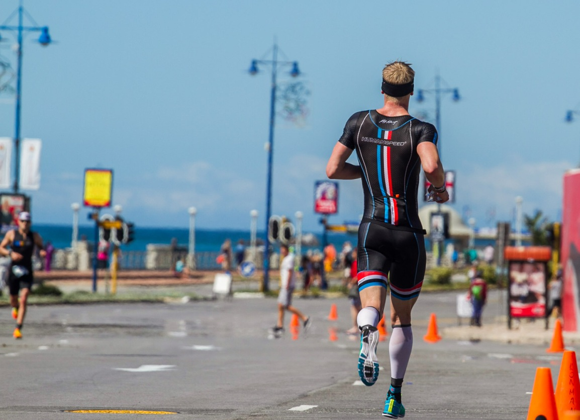 Ironman South Africa - Triallan - Allan Hovda - Humanspeed