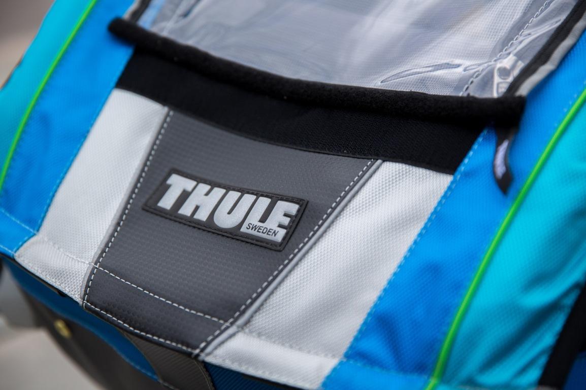 Thule Chariot CX1 - test - triallan - Allan Hovda-11