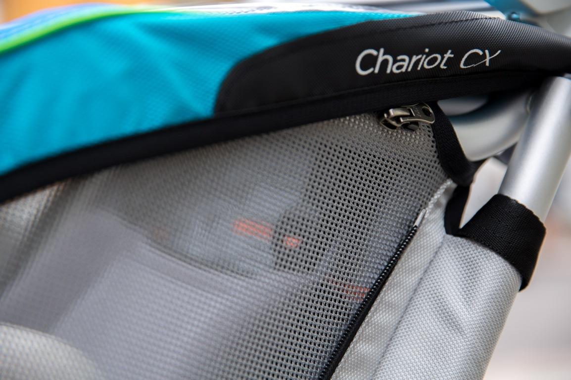 Thule Chariot CX1 - test - triallan - Allan Hovda-12