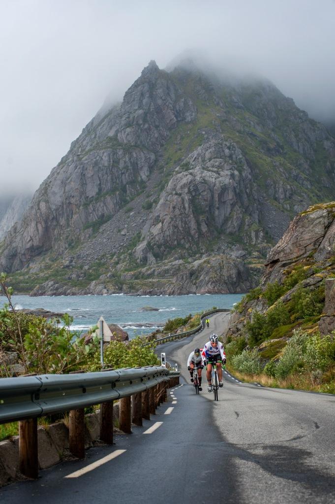 Lofoten Triathlon - Triallan - Allan Hovda - TheArcticTriple - Foto- Kai-Otto Melau-15