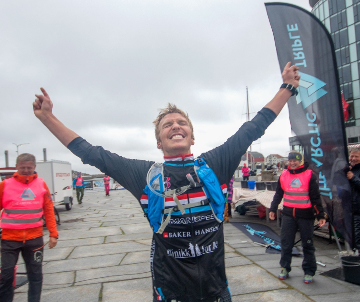 Race Report Lofoten Triathlon 2015 – English version