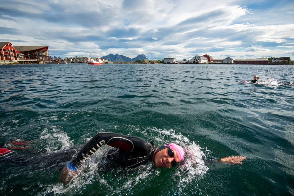 Lofoten Triathlon - Triallan - Allan Hovda - TheArcticTriple - Foto- Kai-Otto Melau-3