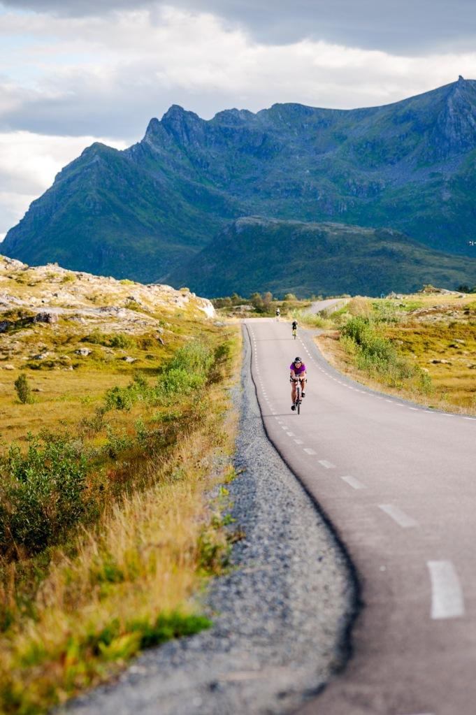 Lofoten Triathlon - Triallan - Allan Hovda - TheArcticTriple - Foto- Kai-Otto Melau-6