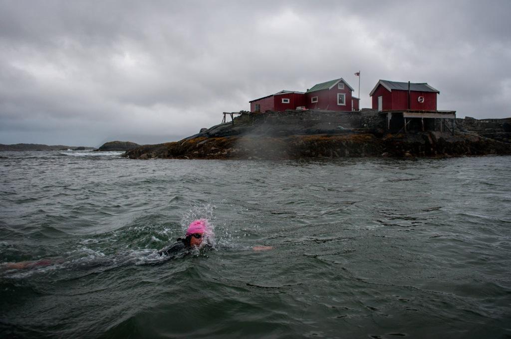 Lofoten Triathlon - Triallan - Allan Hovda - TheArcticTriple - Foto- Kai-Otto Melau-8