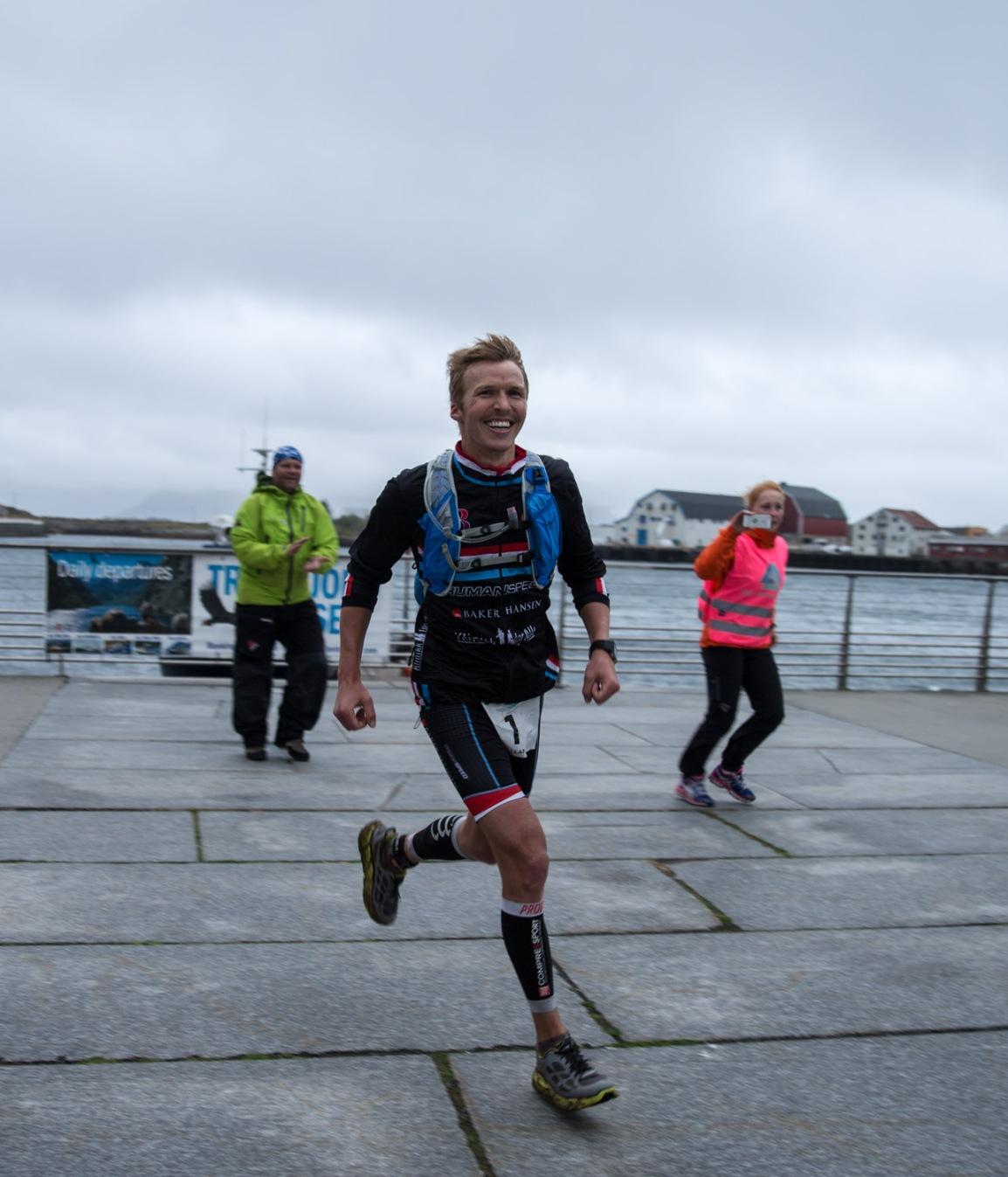 Lofoten Triathlon - Triallan - Allan Hovda - TheArcticTriple - Svolvær-4