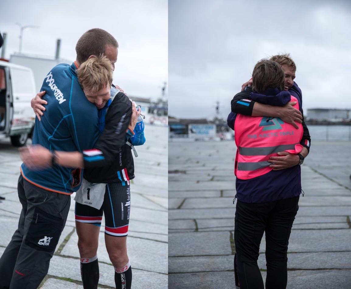 Lofoten Triathlon - Triallan - Allan Hovda - TheArcticTriple - Svolvær-67