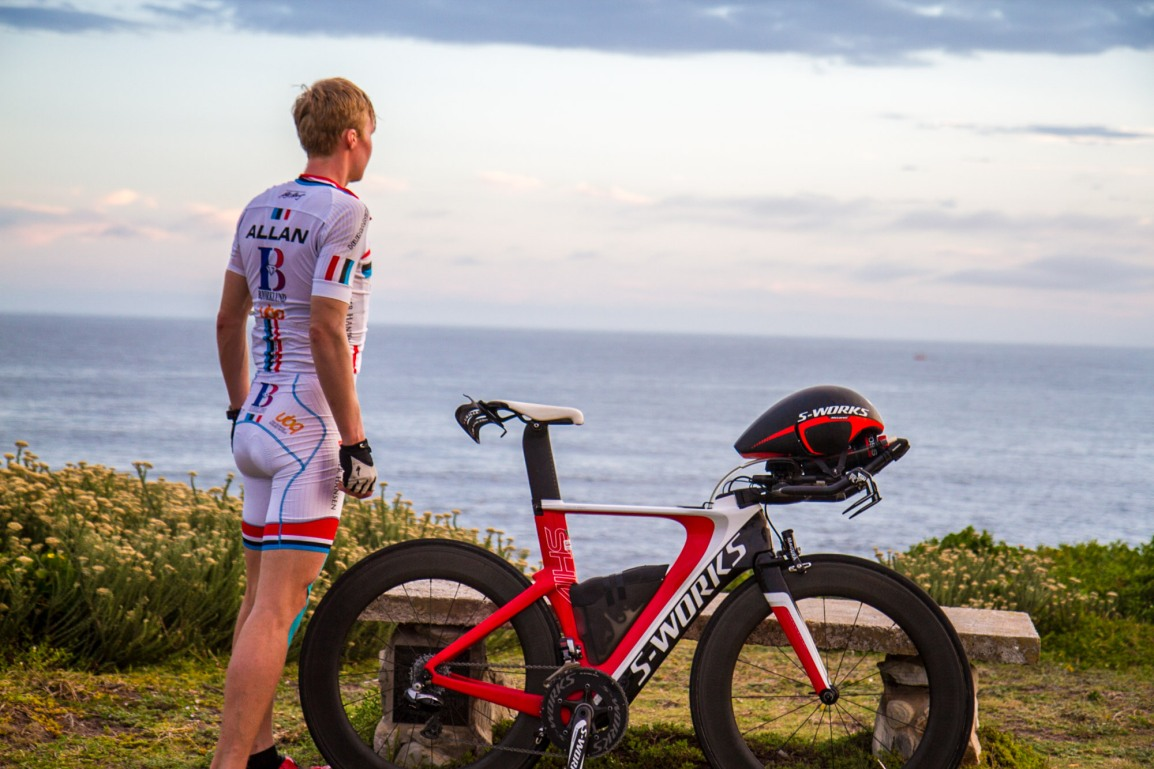 Triallan - Allan Hovda - Ironman South Africa-2