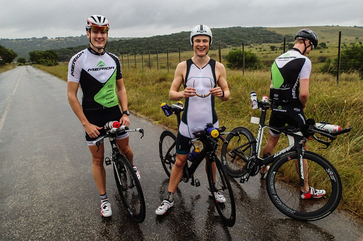 Triallan - Allan Hovda - Ironman South Africa-3
