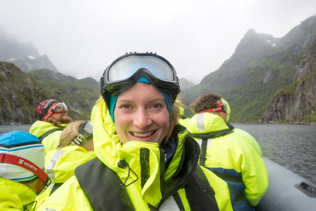 Triallan - Lofoten Triathlon - Svolvær - The Arctic Triple-11