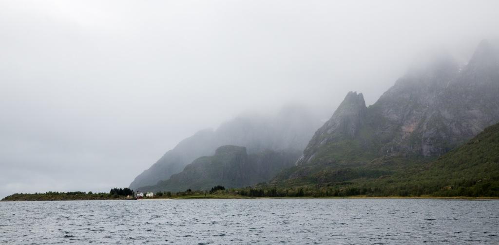 Triallan - Lofoten Triathlon - Svolvær - The Arctic Triple-12