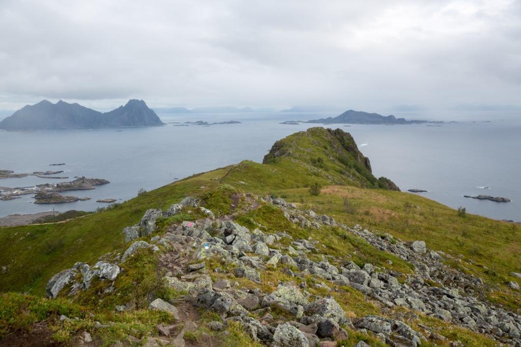 Triallan - Lofoten Triathlon - Svolvær - The Arctic Triple-17