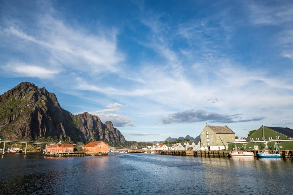Triallan - Lofoten Triathlon - Svolvær - The Arctic Triple-2
