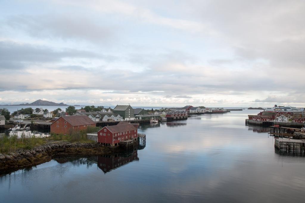 Triallan - Lofoten Triathlon - Svolvær - The Arctic Triple-20