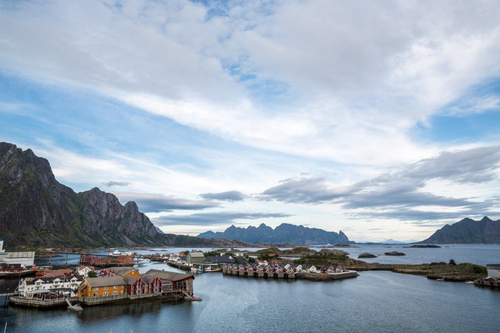 Triallan - Lofoten Triathlon - Svolvær - The Arctic Triple-5
