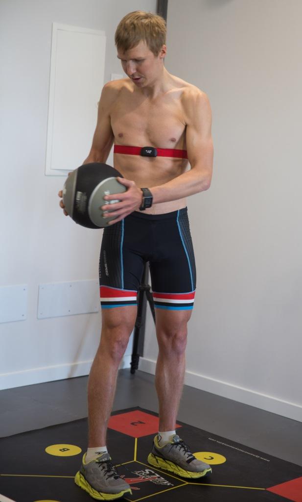 Allan Hovda - Triallan - Bicimetrics - Running Technique - Mallorca-10